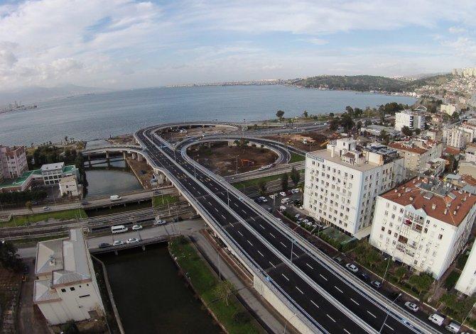 Adnan Kahveci Köprülü Kavşağı açılıyor