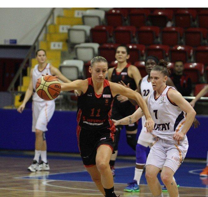 Kadınlar Türkiye Kupası