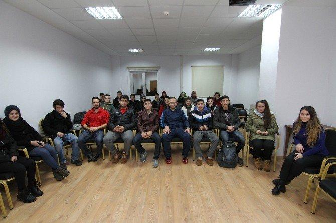 Kağıtspor Lider Eğitimi Projesi Bu Yılda Devam Ediyor