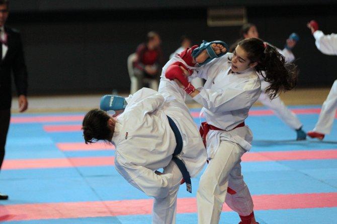 Selahattin Güngel ikinci kez Türkiye şampiyonu oldu