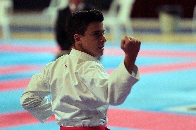 Selahattin Güngel, İkinci Kez Türkiye Şampiyonu