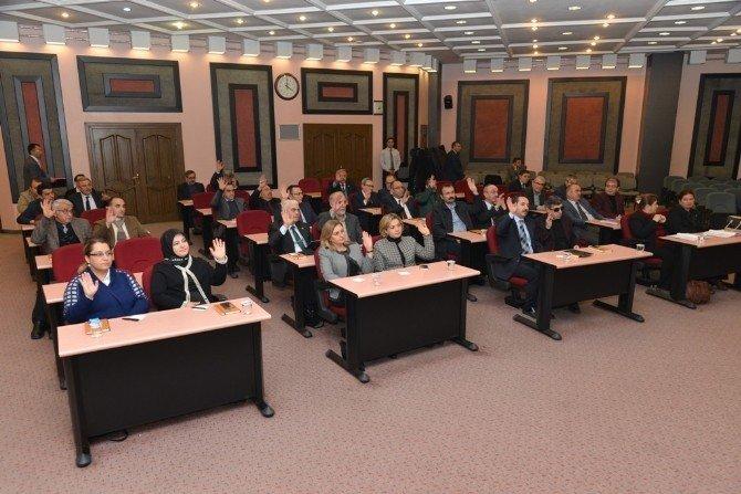 Anbar Kentsel Dönüşüm İçin Melikgazi Belediyesi Kentsel Dönüşüm Yönetmeliği