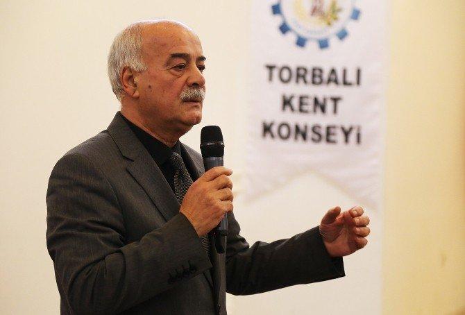 Torbalı Kent Konseyi Engelliler Meclisi Seçimi Yapıldı