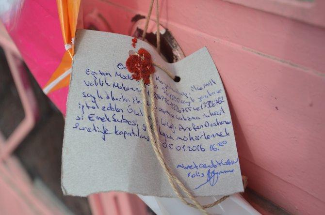 MEB ve Valilik, AYM ve Danıştay kararlarına rağmen dershane kapattı