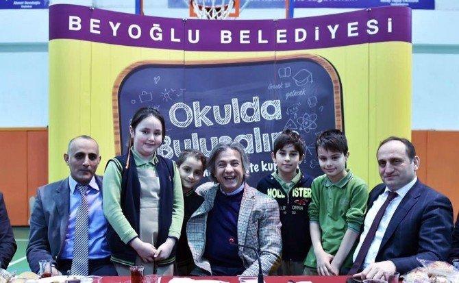 Öğrencilerden Başkan Demircan'a Sürpriz Talep