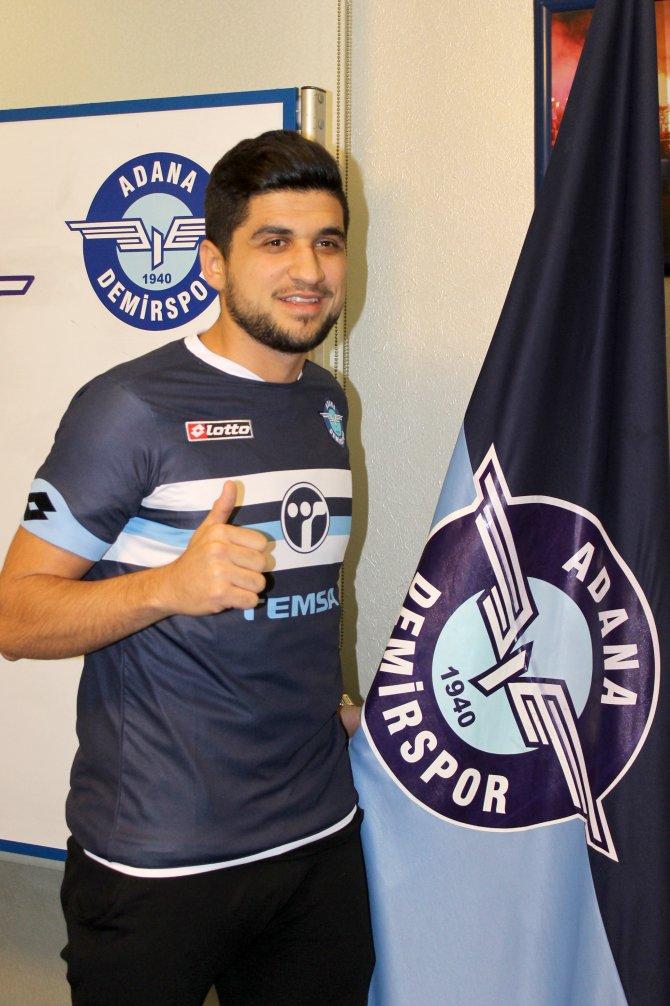 Adana Demirspor Mahmut Özen ile anlaştı