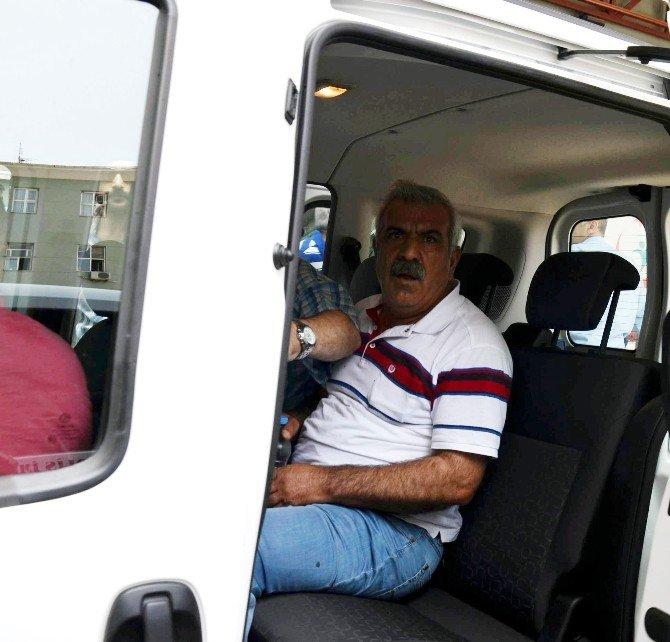 Saniye Saniye Görüntülenen Cinayet Karara Kaldı