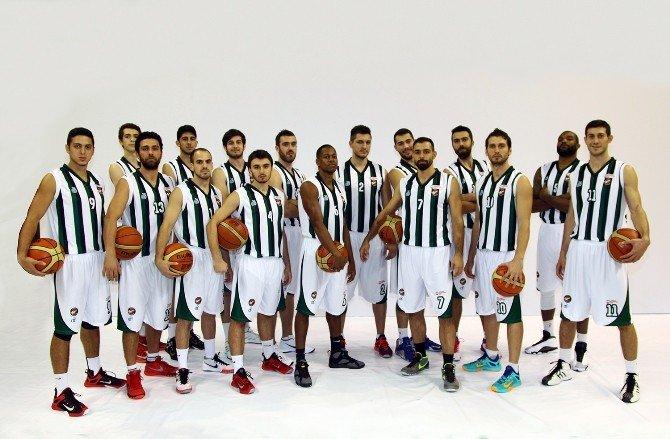 Büyükşehir Basket Acıbadem'e Konuk Oluyor