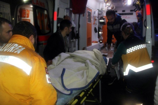 Şanlıurfa'da Doğum Hastanesinde Patlama