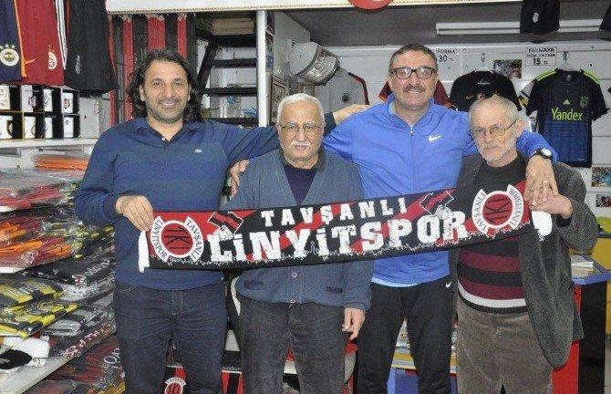 TKİ Tavşanlı Linyitspor'dan 10 Transfer