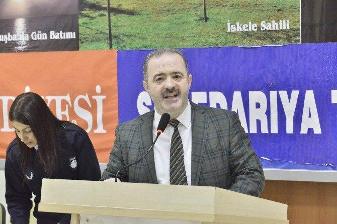 Tuşba Belediyesi Eğitim Seminerlerine Devam Ediyor