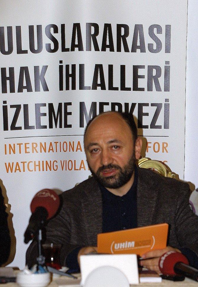 Uluslararası Hak İhlalleri İzleme Merkezi: İnsanlık denizlerde boğuldu!
