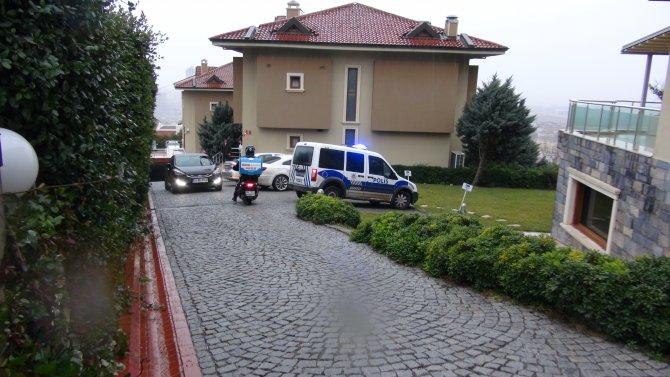 Silahlı saldırıya uğrayan iş adamı Özsoy hayatını kaybetti