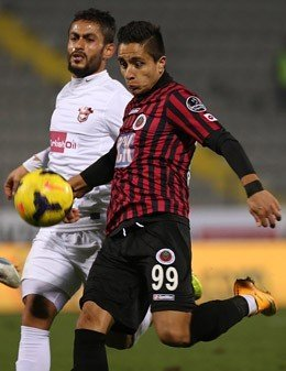 Alima Yeni Malatyaspor Transferde İki Oyuncuyla Anlaşmaya Vardı