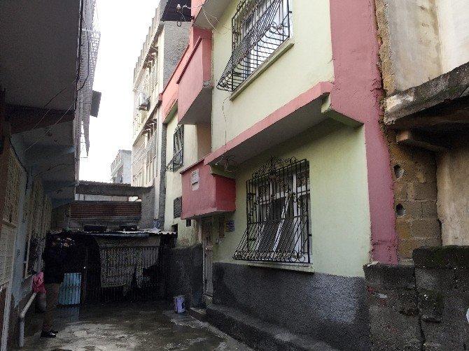 Adana'da Baba Dehşeti