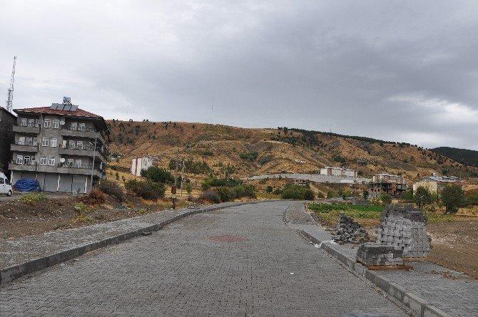 Adıyaman'ın Sincik Belediye Başkanı Mehmet Korkut:
