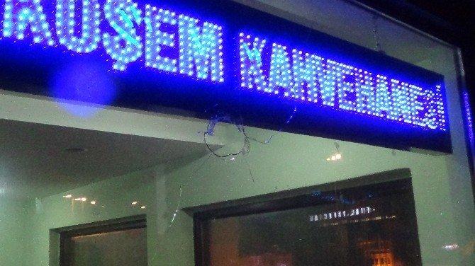 Amasya'da Silahlı Kavga: 6 Yaralı
