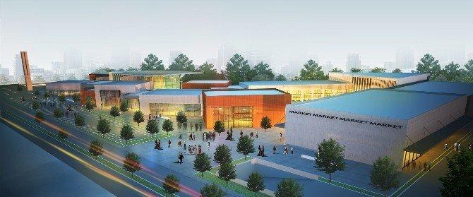 Yıldırım'a Yeni Cazibe Merkezi