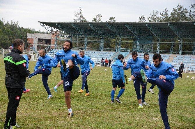 """Bb Erzurumspor Teknik Direktörü Yıldırım: """"Üç Puanı Alacak Futbolcularıma Güveniyorum"""""""