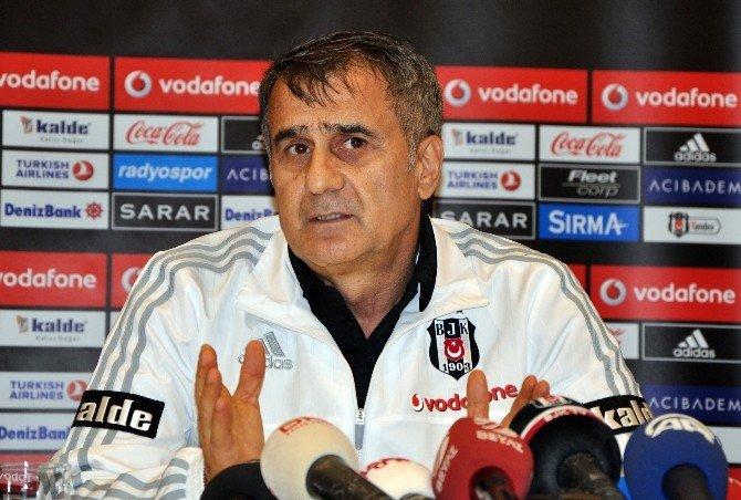 """Güneş: """"Gereksiz Faul Kararları Türk Futbolunu Etkiliyor"""""""