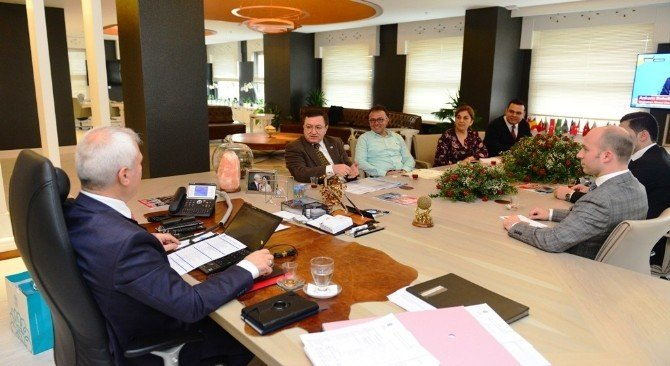 Nilüfer Belediyesi Uluslararası Toplantıya Ev Sahipliği Yapacak