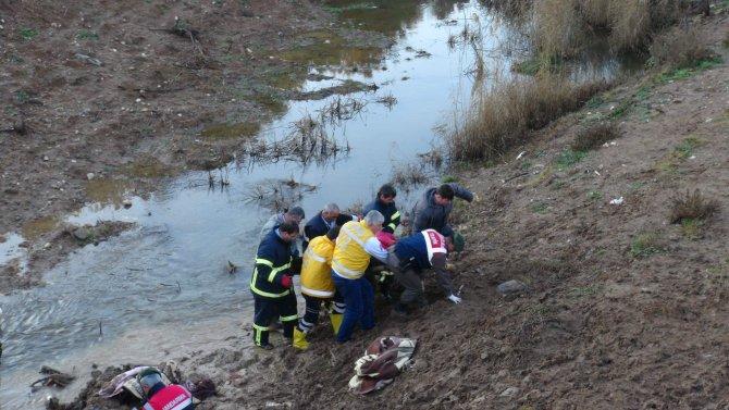 Kaçak göçmenleri taşıyan otobüsün karıştığı kazada ölü sayısı 6'ya yükseldi