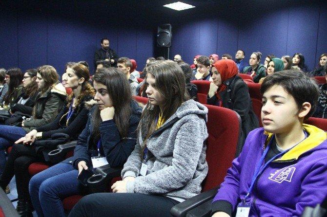 Canik'te Basın Çalıştayı