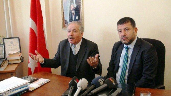 CHP'li Ağbaba'dan Diyanet İşleri Başkanı Mehmet Görmez'in 'Cem Evleri' Açıklamasına Tepki