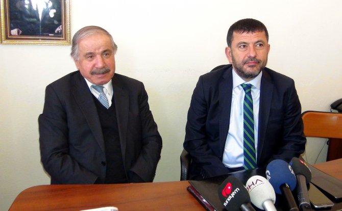 Ağbaba: Cumada sorun yokken genelge çıkararak İsrail yakınlaşması gizleniyor