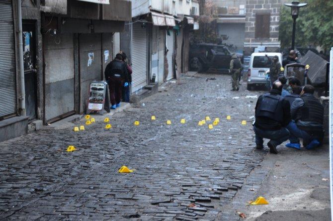 Polislerin görevlendirme yazısı Tahir Elçi'nin ölümünden 15 gün sonra yazılmış