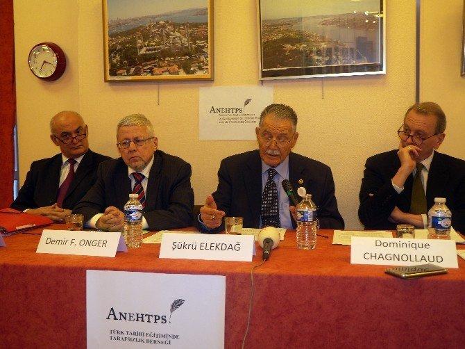 Sözde Ermeni Soykırım Kararında Bireysel Başvuruya Yeşil Işık