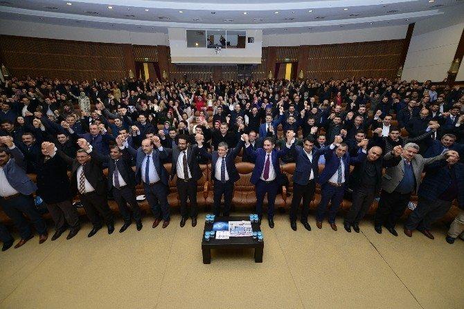 İletişim Uzmanı Kızıldağ, Teknolojinin Doğru Kullanımını Anlattı