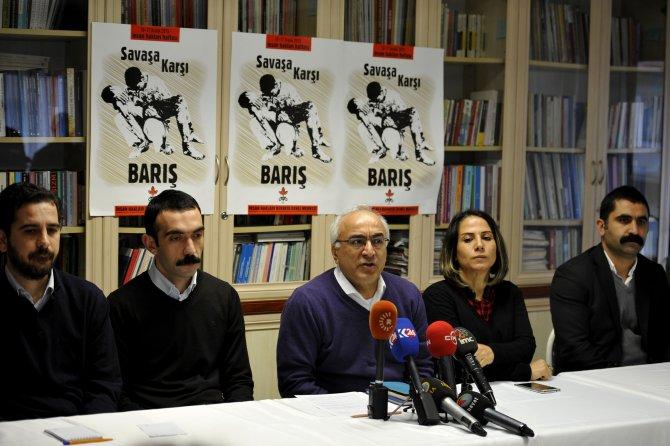STK'lardan Abdullah Öcalan açıklaması