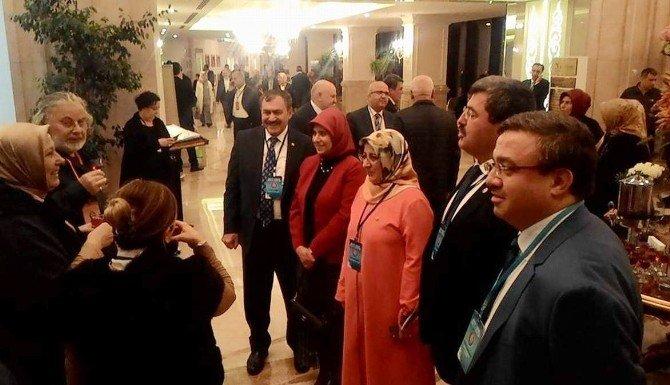 AK Parti 24. İstişare Ve Değerlendirme Toplantısı