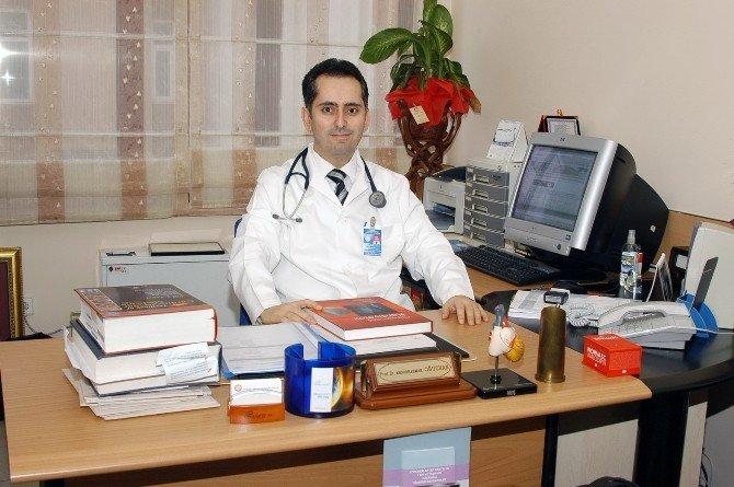 Erciyes Üniversitesi Öğretim Üyesinin Bilimsel Başarısı