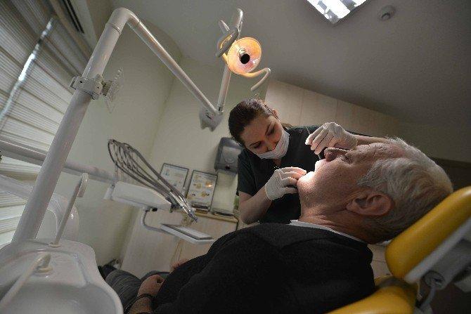 Maltepe Belediyesi'nden 30 Bin Kişiye Ücretsiz Sağlık Hizmeti