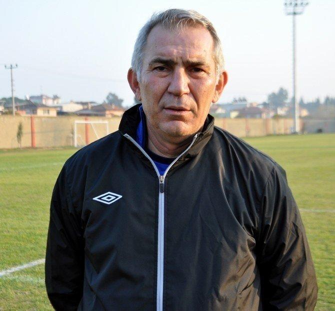 Nazilli Belediyespor Kupada Gaziantepspor'u Konuk Ediyor