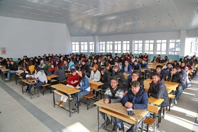 Ulukışla'ya Öğrenci Yurdu Yapılacak