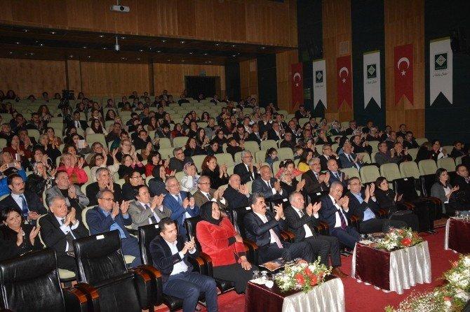 Osmaniye'de Kurtuluş Resepsiyonu