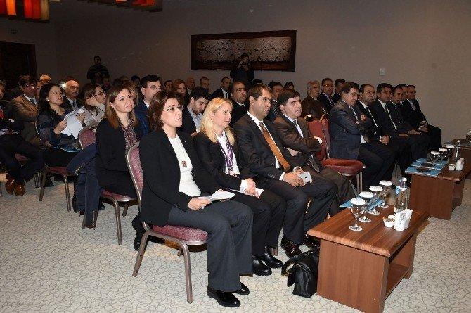 Şanlıurfa'da Yeni Turizm Rotası Tanıtım Toplantısı Yapıldı