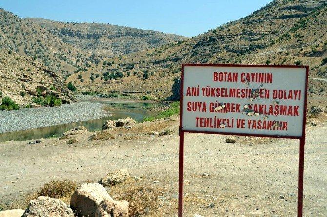Bilirkişi Raporu, Baraj Faciasında Ölenleri Suçlu Gösterdi