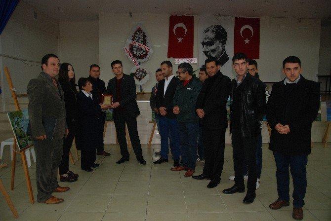 Bayırbucak Türkmenleri Yararına Resim Sergisi