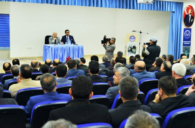 Bayırbucak Türkmenlerine yardım kampanyası