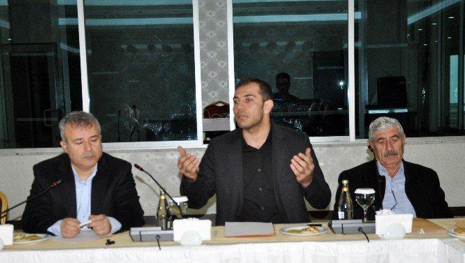 Şırnak'taki STK'lardan 'Silahsız Çözüm' Çağrısı