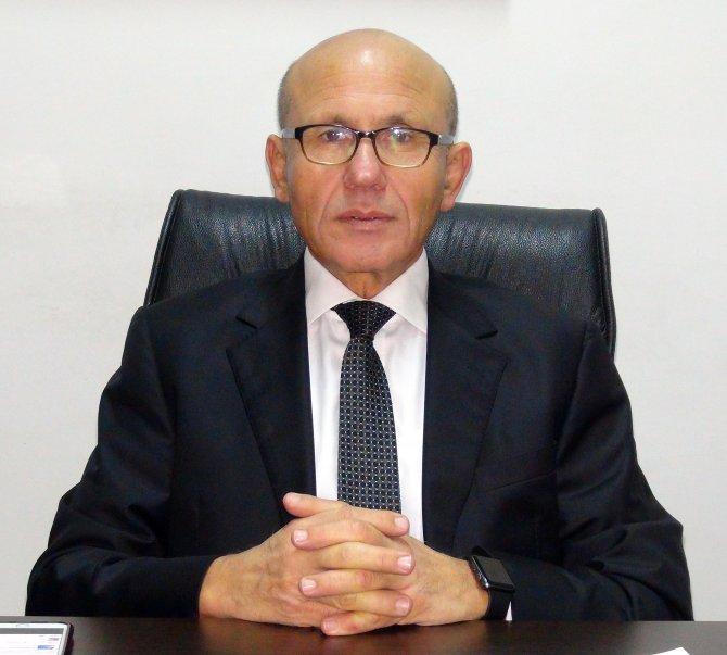 Kıbrıs'ta su krizi çözülemiyor: Elçilik açıklamasına Talat sert tepki gösterdi
