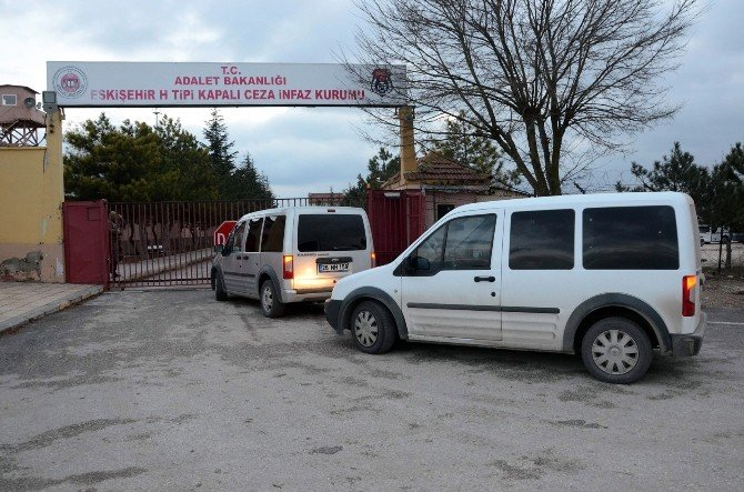 İnegöl'ü Soyup Soğana Çeviren Hırsız Kardeşler Eskişehir'de Yakalandı