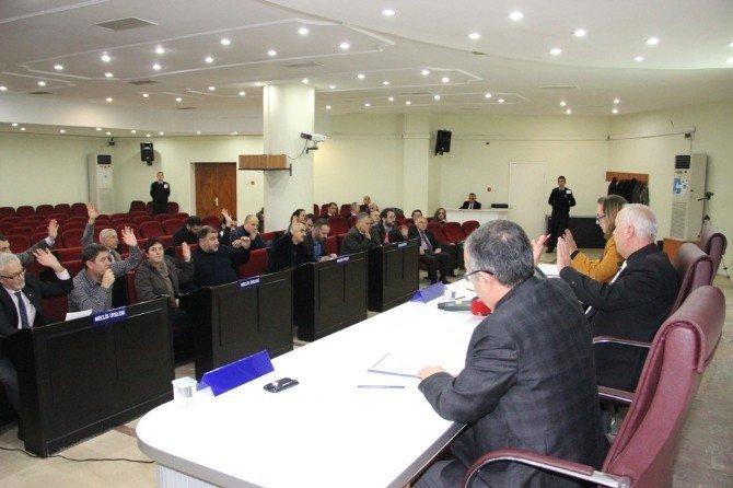 Zonguldak Belediye Meclisi'nin Ocak Ayı İkinci Birleşimi Yapıldı