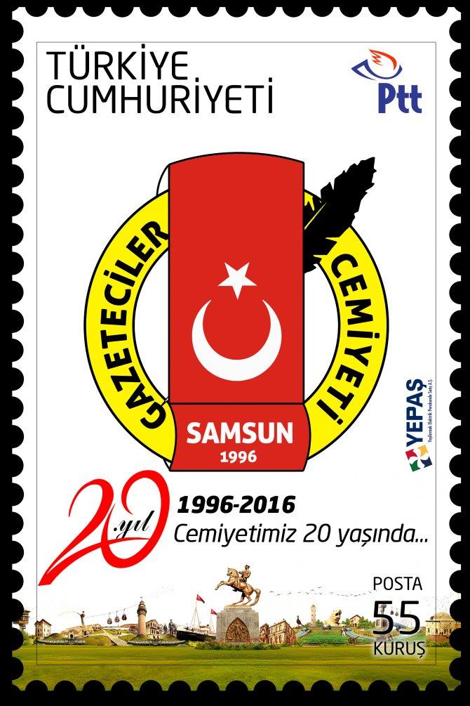 Samsun'da gazeteciler 'Basının sorunları ve çözüm önerileri'ni tartışacak