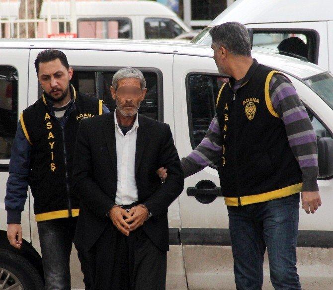 Mazot Karşılığı Mobil Fuhuşa Polis Baskını