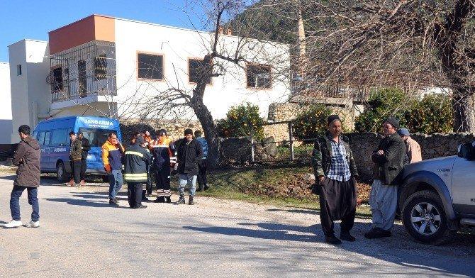 Adana'da 3 Gündür Kayıp Olan Şahıs İçin Arama Seferberliği